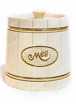 фото бочонок мёда